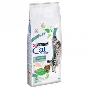 Purina Cat Chow Adult Sterilised 15kg