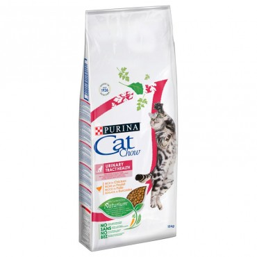 Purina Cat Chow Adult Urinary 15kg