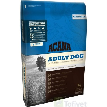 ACANA Adult Dog 2kg
