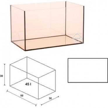 Akwarium Wromak 45L ( 50x30x30h )