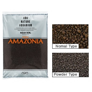 Aqua Soil Amazonia Powder 9L