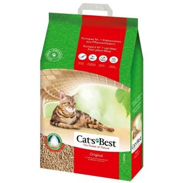 Cat's Best Eko Plus 20l / 8,6kg