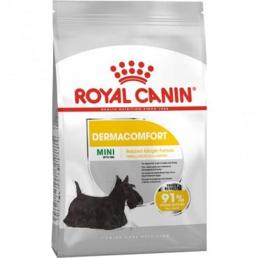 ROYAL CANIN Mini Dermocomfort 1kg
