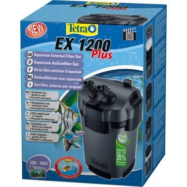 Filtr Tetra EX 1200 plus