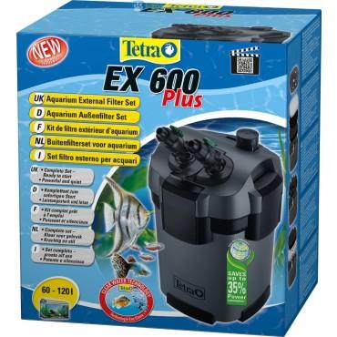 Filtr Tetra EX 600 plus