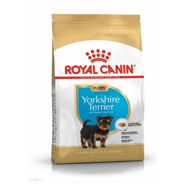 ROYAL CANIN Yorkshire Terrier Puppy 500gr