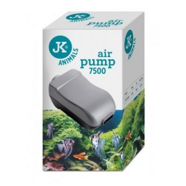 Air pump 7500 JK animals (napowietrzacz, kompresorek)