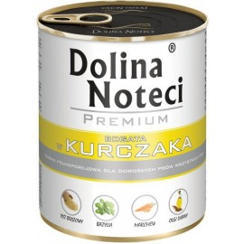 DOLINA NOTECI 800gr (kurczak)