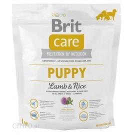 BRIT Puppy Lamb&Rice 1kg
