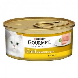 Gourmet Gold Kurczak 85g