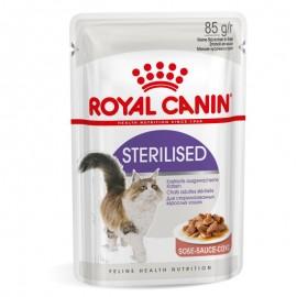 Royal Canin Sterilised w sosie