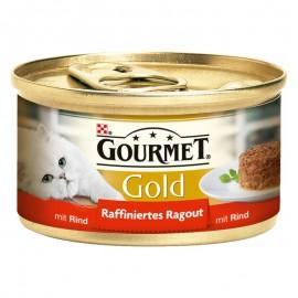 Gourmet Gold Wołowina 85g