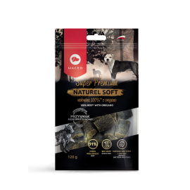 MACED NATUREL SOFT (wołowina)