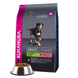 EUKANUBA All Breed (1+) 12kg