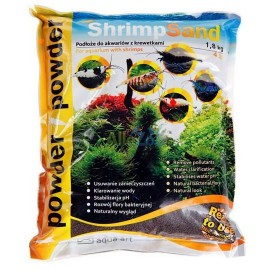 Aqua Art Shrimp Sand Powder 1.8kg
