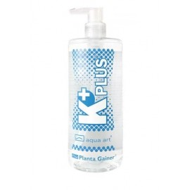 Aqua Art K plus 500 ml (potas)