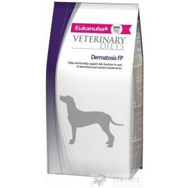 EUKANUBA Veterinary Diets Dermatosis 12kg