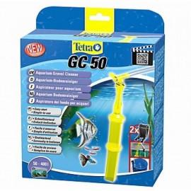 Tetra GC50 (odmulacz, odkurzacz)
