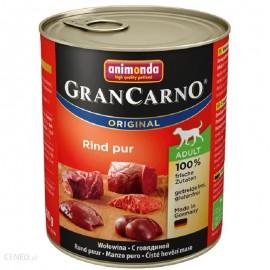 ANIMONDA GRANCARNO 800gr (wołowina)