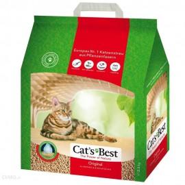 Cat'S Best Orginal 5L 2,1Kg