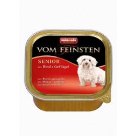 Animonda Vom Feinsten Senior 150gr (wołowina + drób)