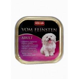 Animonda Vom Feinsten Adult 150gr (indyk + jagnięcina)