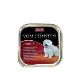 Animonda Vom Feinsten Junior 150gr (wątróbka drobiowa)