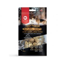 MACED NATUREL CRISPY (kurczak + marchewka)
