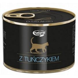 Dolina Noteci Natural Taste Tuńczyk 185g