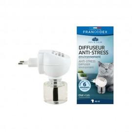 Francodex dyfuzor + wkład 48ml relaksujący dla kota
