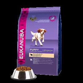 EUKANUBA Puppy (1-12months) 3kg