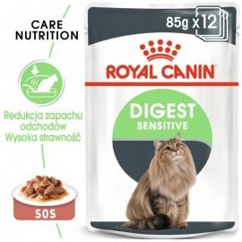 Royal Canin Digest Sensitive w sosie
