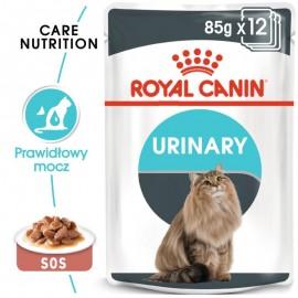 Royal Canin Urinary Care w sosie