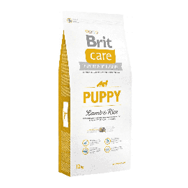 BRIT Puppy Lamb&Rice 3kg