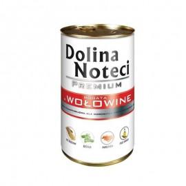 DOLINA NOTECI 400gr (wołowina)