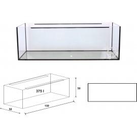 Akwarium Wromak 375L ( 150x50x50h )