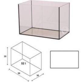 Akwarium Wromak 53L ( 50x30x35h )